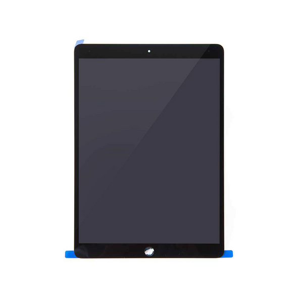 LCD and Digitizer Touch Screen Assembly for iPad Pro 10.5 [Choice / Black]
