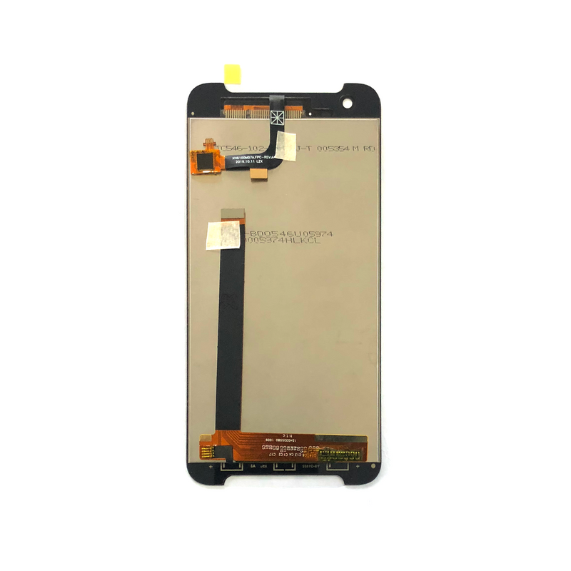 LCD and Digitizer Touch Screen Assembly for HTC One X9 [Premium / Gold]