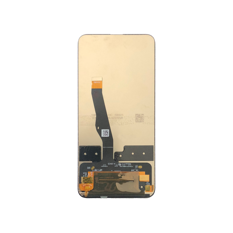 LCD and Digitizer Touch Screen Assembly for Huawei Y9 Prime 2019 / Honor 9X [Premium / Black]