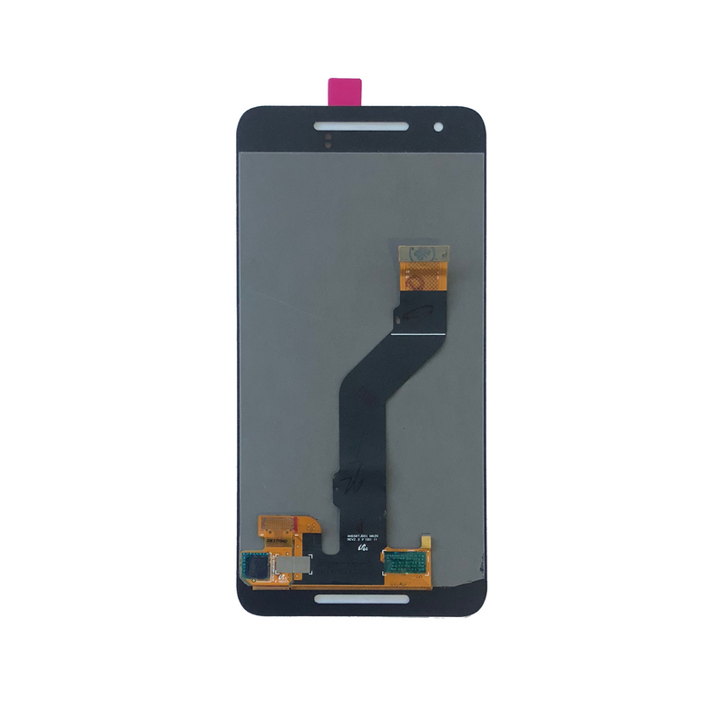 LCD and Digitizer Touch Screen Assembly for Huawei Nexus 6P [Premium / Black]