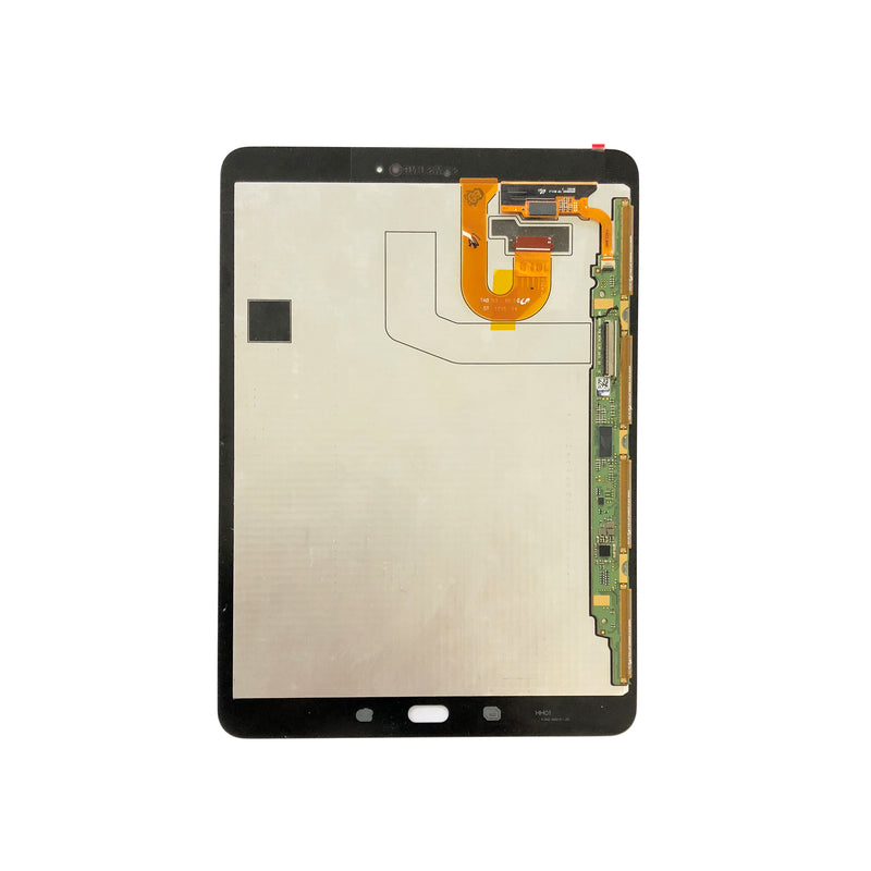 LCD and Digitizer Touch Screen Assembly for Samsung Galaxy Tab S3 9.7 T820 T825 [Premium / Black]