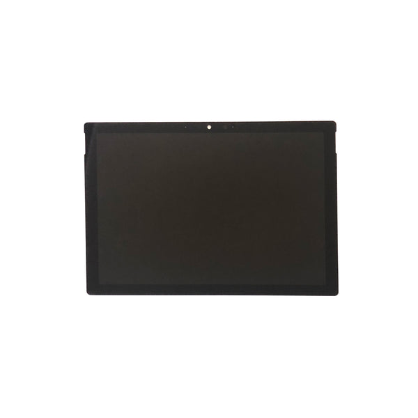 LCD and Digitizer Touch Screen Assembly for Microsoft Surface Pro 7 [Original / Black]