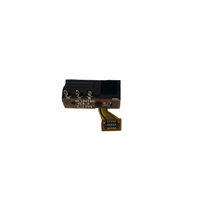 Headphone Audio Jack Flex Cable for Huawei P10 [Original]