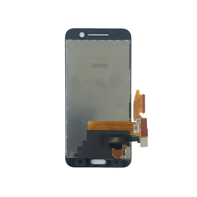 LCD and Digitizer Touch Screen Assembly for HTC 10 [Premium / Black]