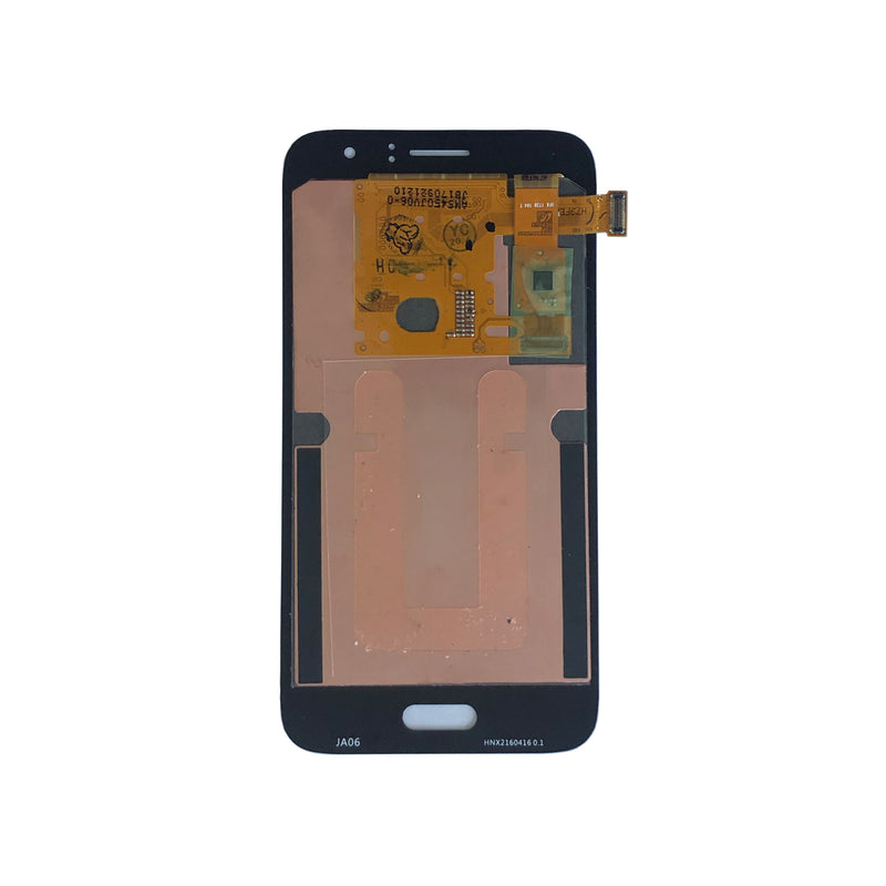 LCD and Digitizer Touch Screen Assembly for Samsung Galaxy J1 (2016) J120 [Premium / Black]
