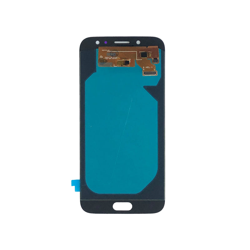 LCD and Digitizer Touch Screen Assembly for Samsung Galaxy J7 Pro J730 [Choice / Gold]