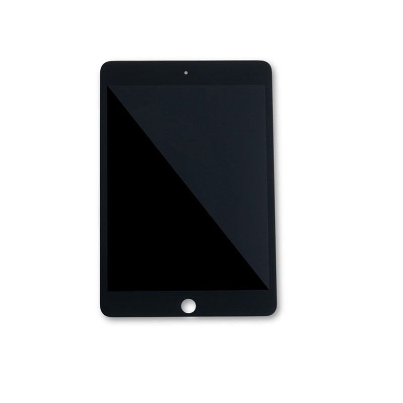 LCD and Digitizer Touch Screen Assembly for iPad Mini 5 [Original / Black]
