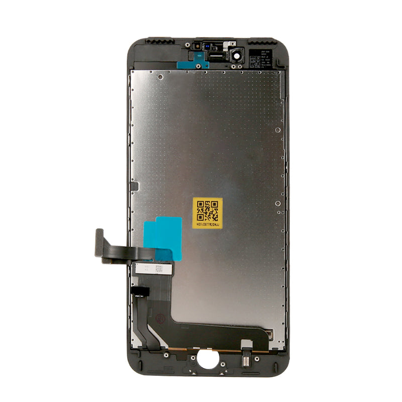 "LCD and Digitizer Touch Screen Assembly for iPhone 7 Plus / 7P 5.5"" [Choice / Black / HO3]"