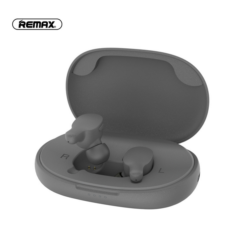 Remax TWS-3 Wireless Bluetooth Earphone