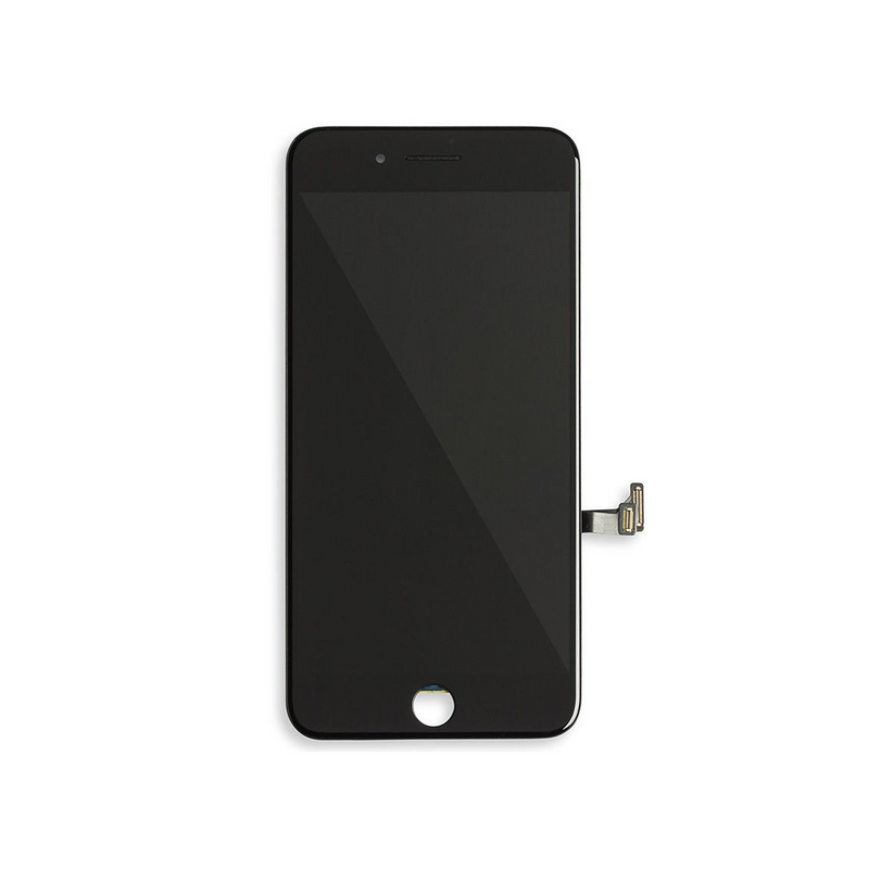 "LCD and Digitizer Touch Screen Assembly for iPhone 7 Plus / 7P 5.5"" [Premium / Black]"