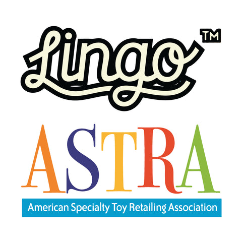 Lingo Joins ASTRA