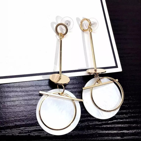 Earrings E5664