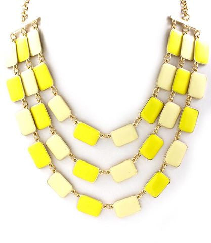 Necklace N 2164