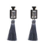 Earrings E6996