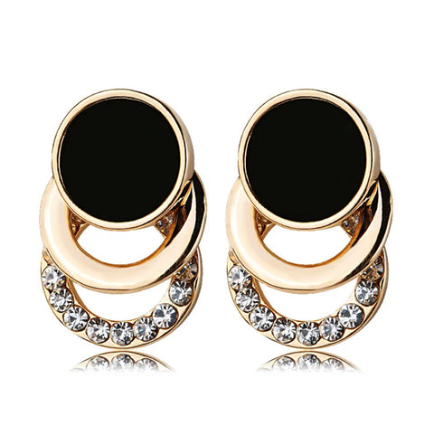 Earrings E3928