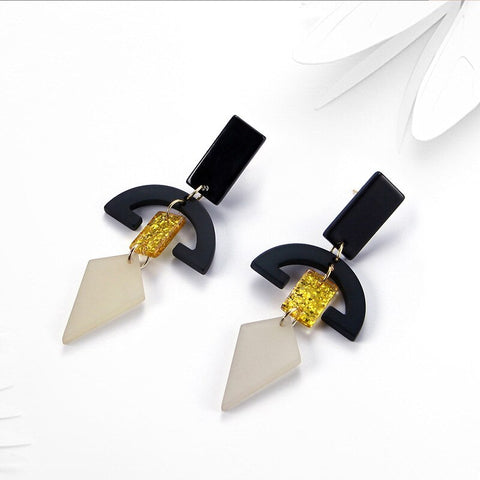 Earrings E2840