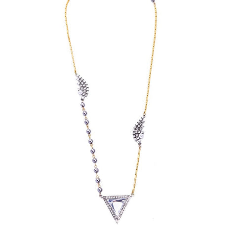 Necklace N 4345