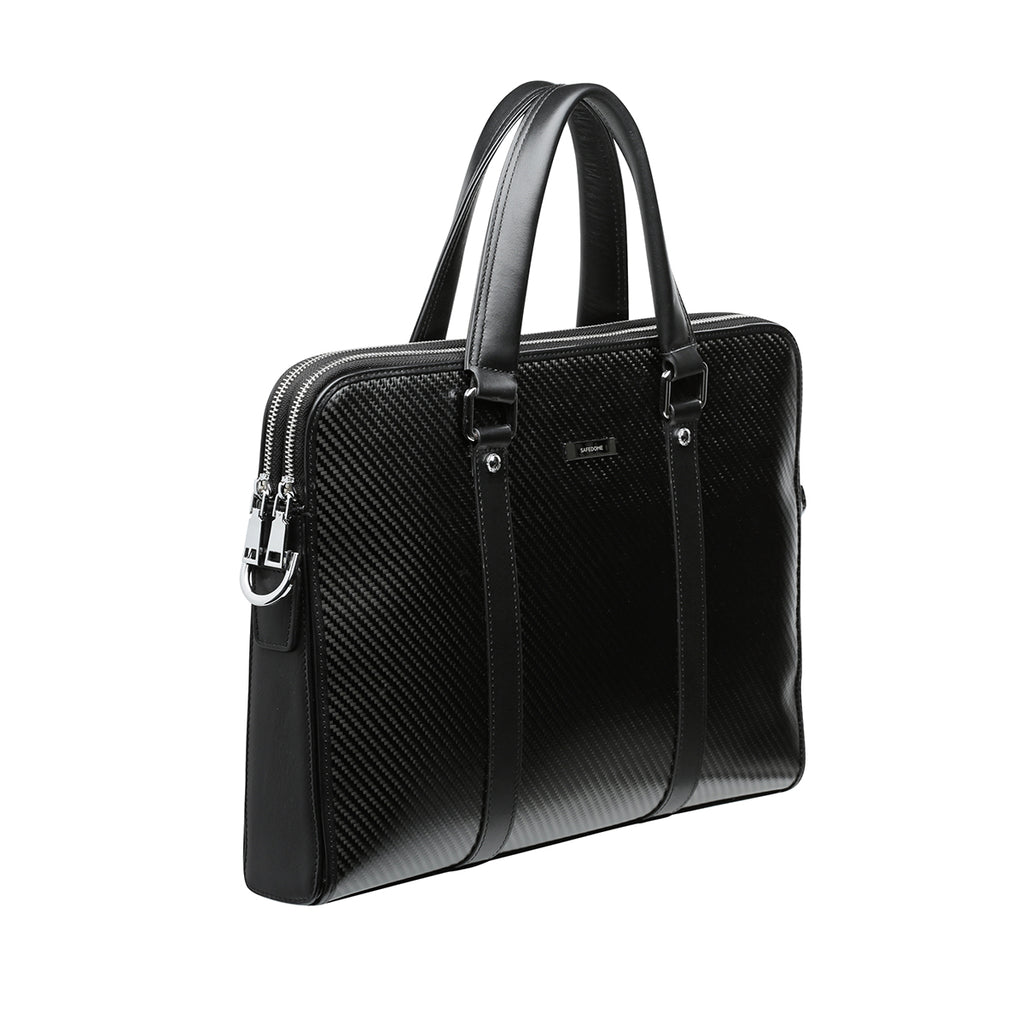 Carbon Fiber Briefcase ( only available in the U.S )