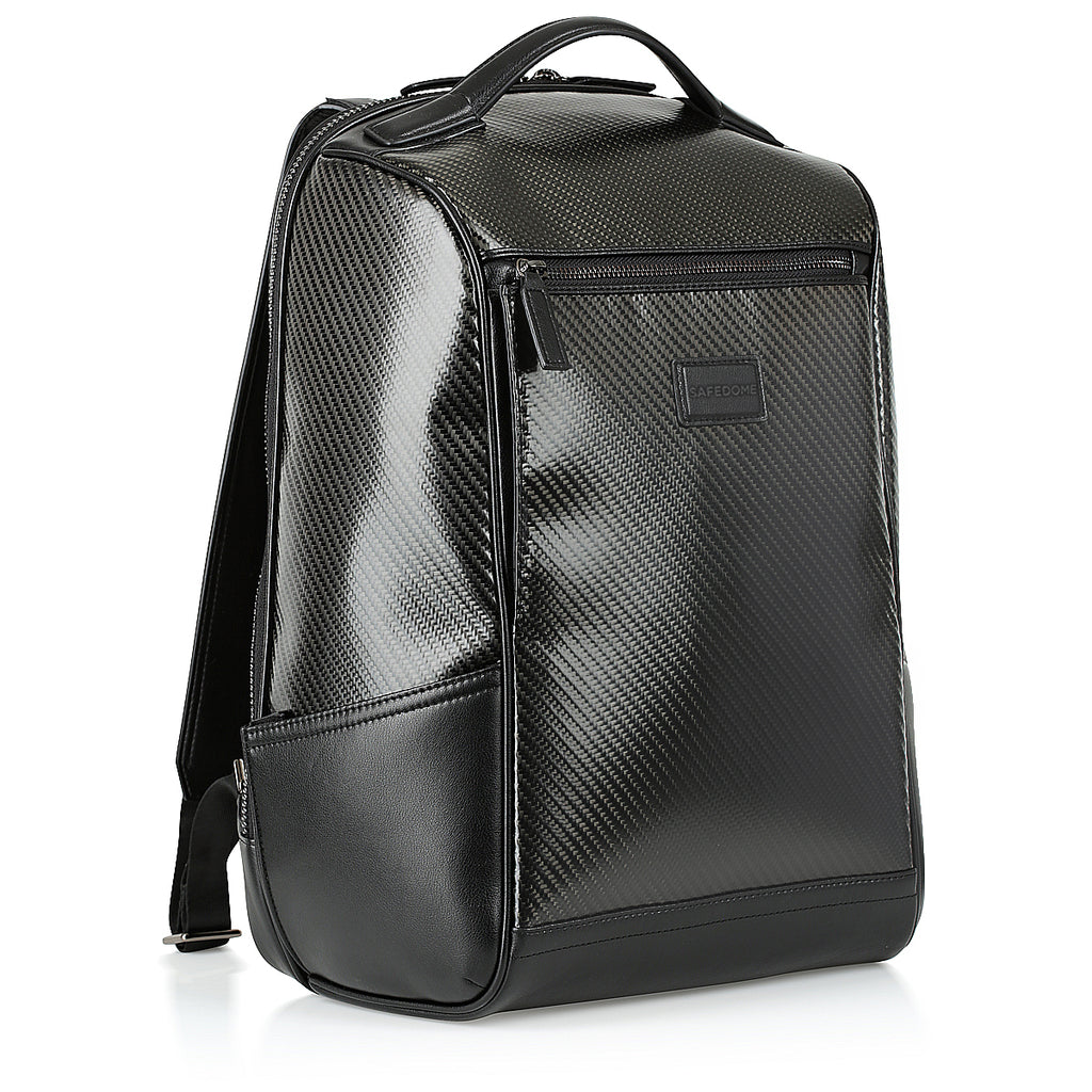 Carbon Fiber Backpack ( only available in the U.S )