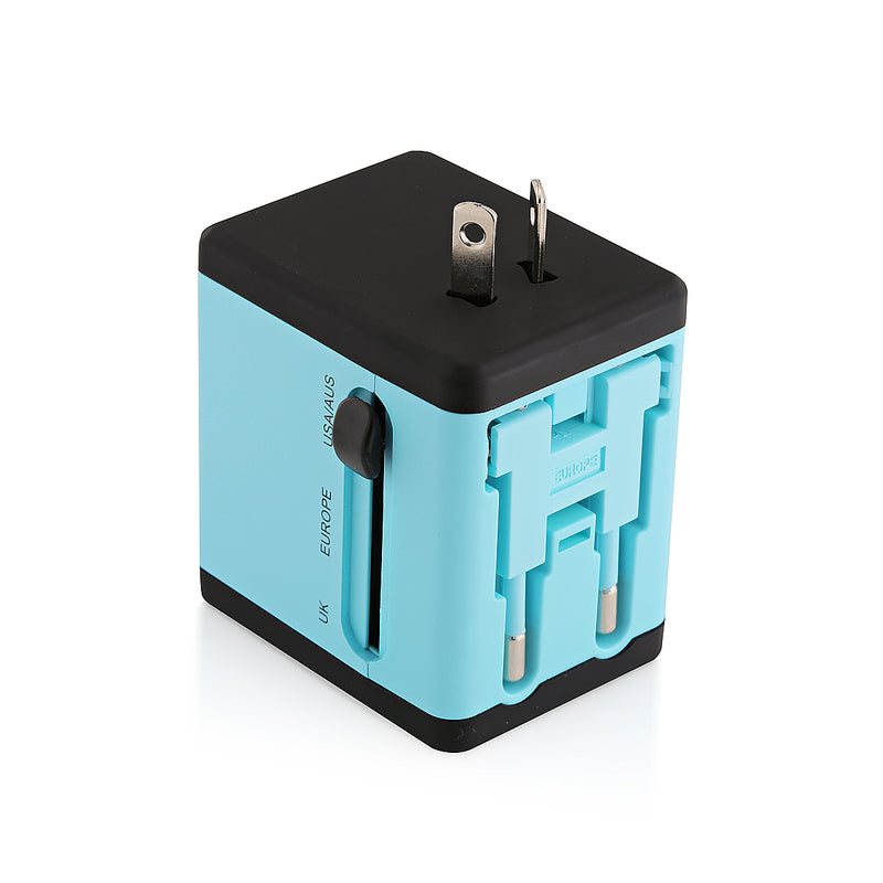 Safedome Universal Travel Adaptor ( only available in the U.S )