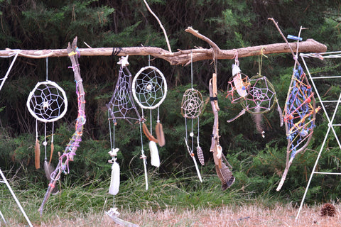 Dreamcatcher Making Workshop 2nd of April
