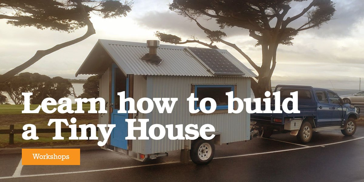 order your tiny house now