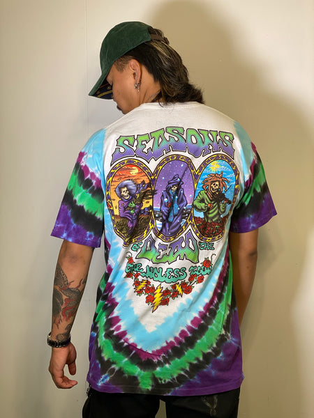 Grateful Dead Seasons of the Dead Tee