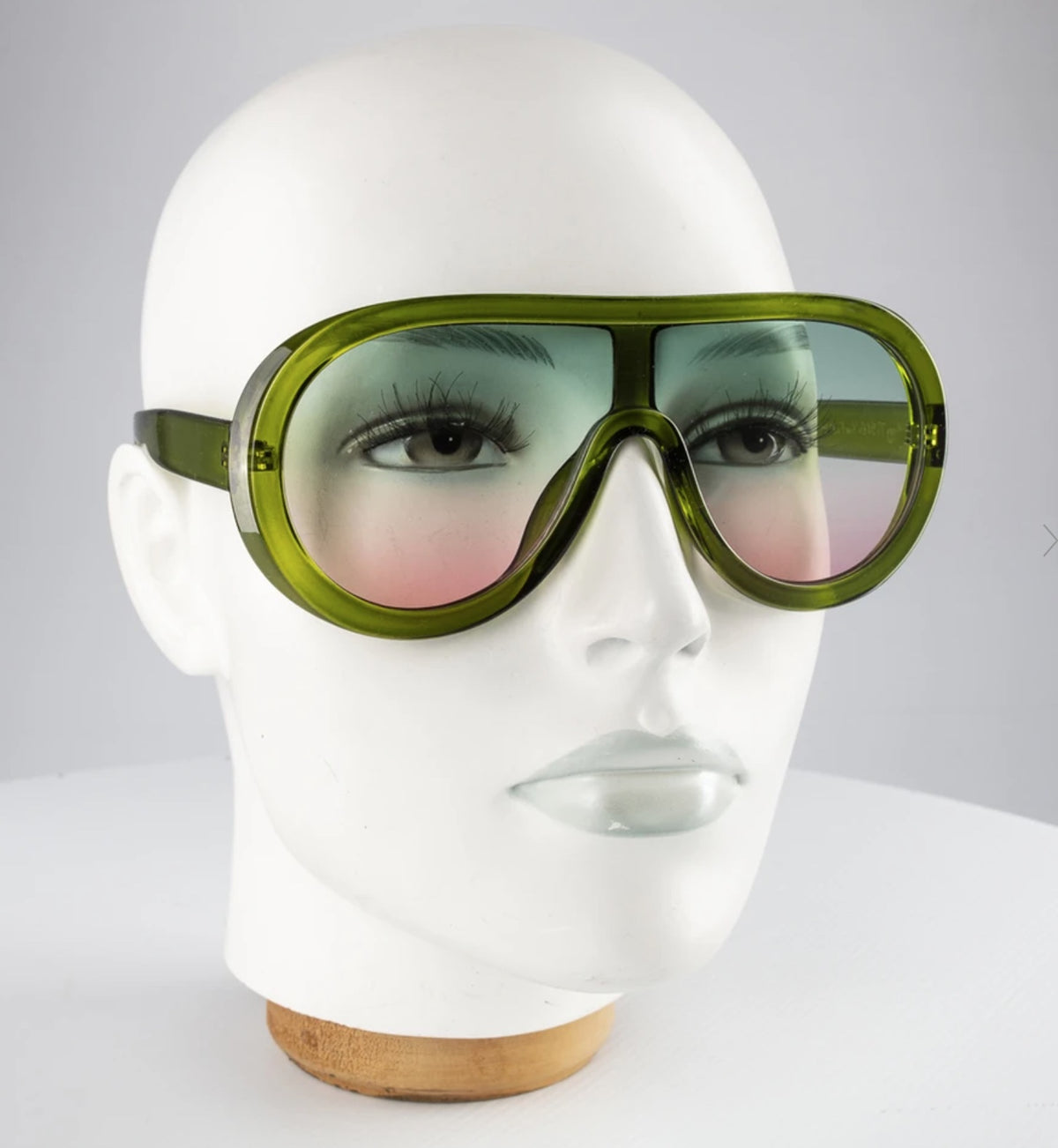 Scuba Sunglasses