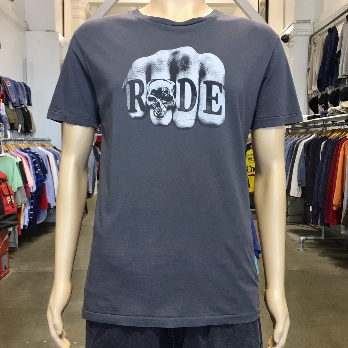 The Rude T-Shirt M