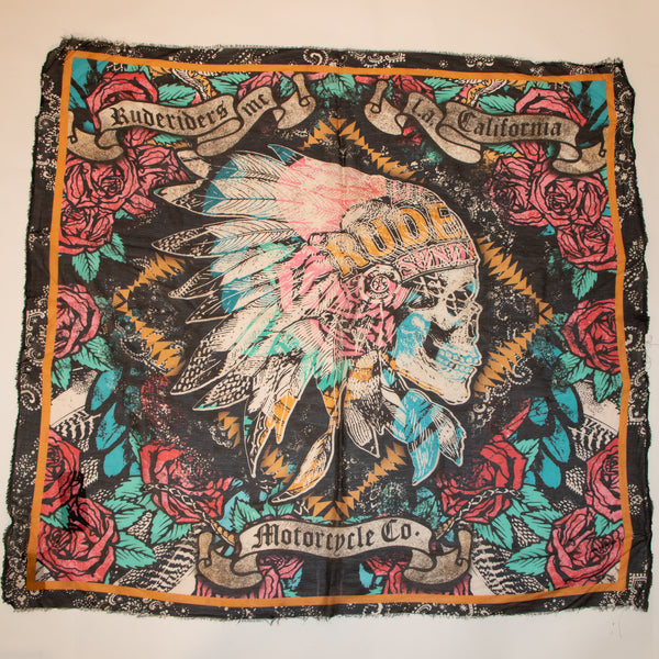 Apache of Angels Scarf