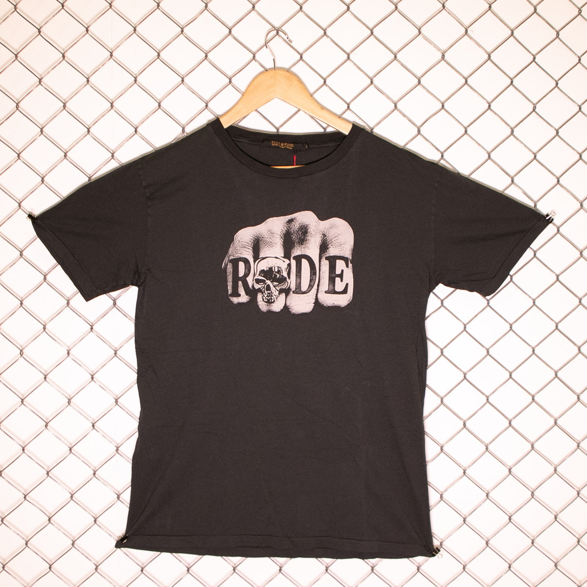 The Rude T-Shirt L