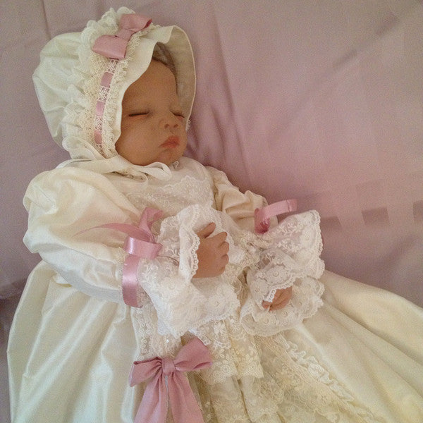 Royal Baby Gown