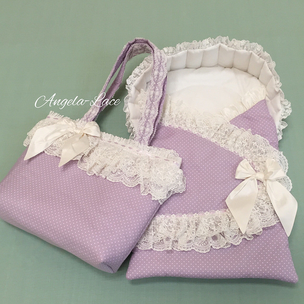 Baby Pouches & Carry Pillows