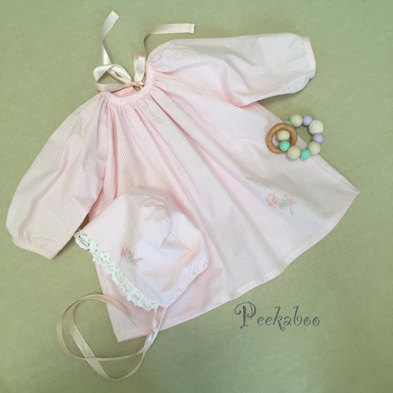 Cotton Baby Dress