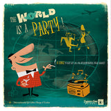 The World Is A Party! Vol.1|Various Artists