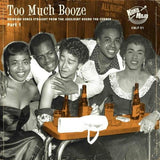 Too Much Booze|Various Artists