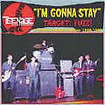 Teenage Shutdown: I'm Gonna Stay - Various Artists