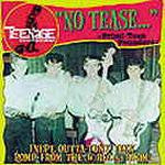 Teenage Shutdown: No Tease - Various Artists