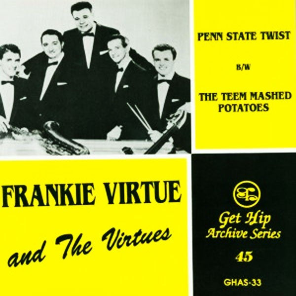 Virtue, Frankie  & The Virtues|Penn State Twist