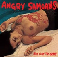Angry Samoans|Back From The Grave