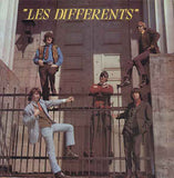 Differents, Les|S/t