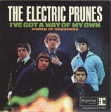 Electric Prunes |I'VE GOT A WAY OF MY OWN