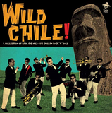 Wild Chile |Various Artists