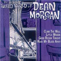 Morgan, Dean - The Totally Twisted World of...