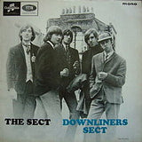 Downliners Sect|The Sect
