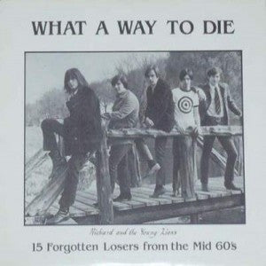 Various Artists  - What A Way To Die