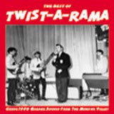 Twist-a-rama - Various Artists