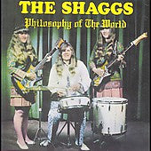 Shaggs - Philosophy Of The World