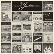 Justice Records, The Best Of - Various Artists