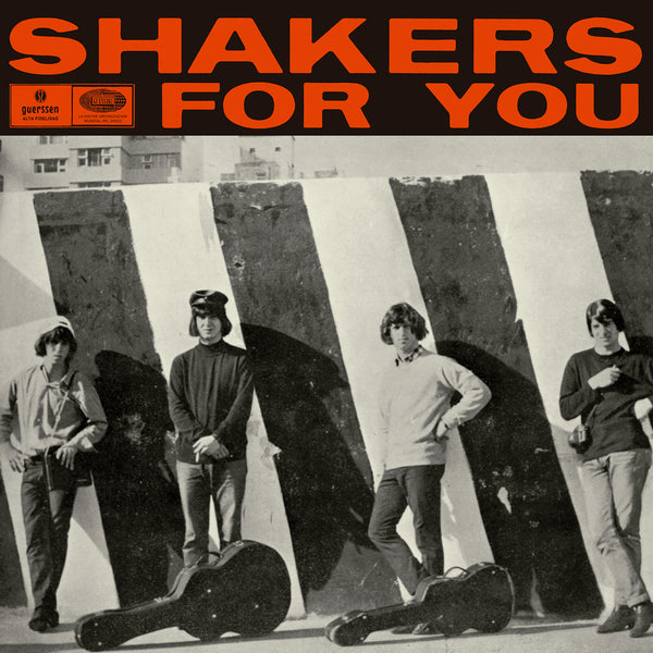 Shakers|For You*
